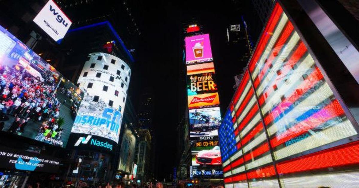 В 2020 році частка DOOH досягне 42% від ООН у світі