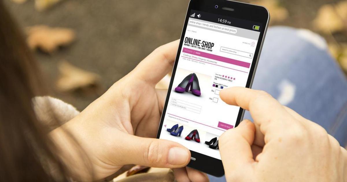Рост мобильного шопинга приносит выгоду физическим магазинам. Исследование