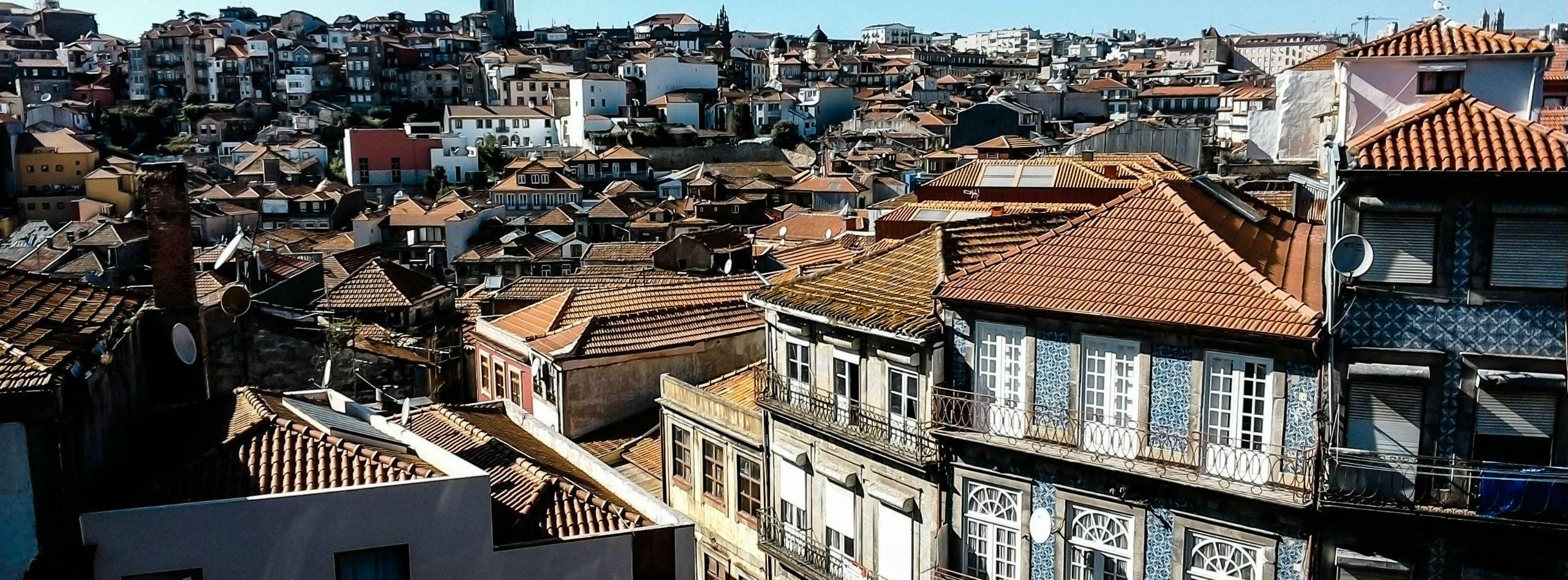 Португальские будни: «Нет ничего настолько срочного, что не может подождать до следующей недели»