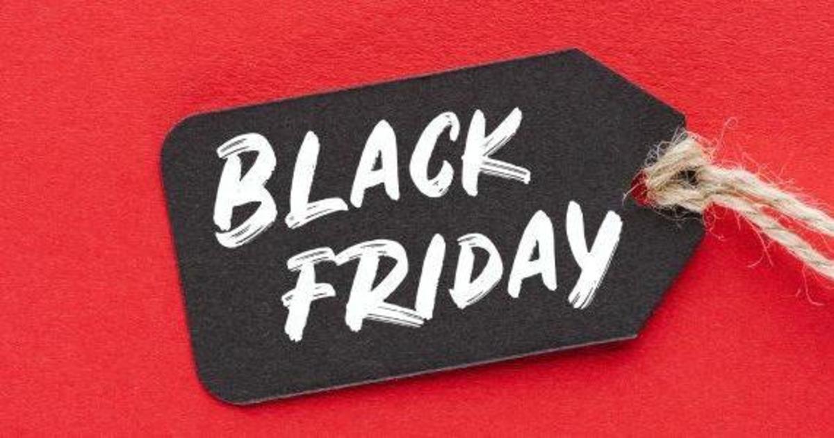 Онлайн-продажи в Черную пятницу в США составили $7,4 млрд