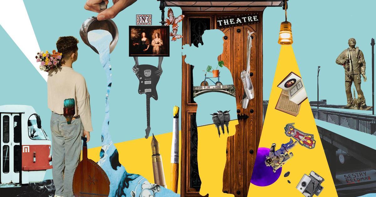 «Культура зближує»: нова кампанія для Українського культурного фонду