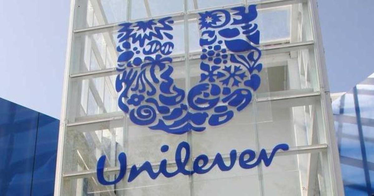 Unilever изменила роль СМО, чтобы отдать приоритет диджиталу
