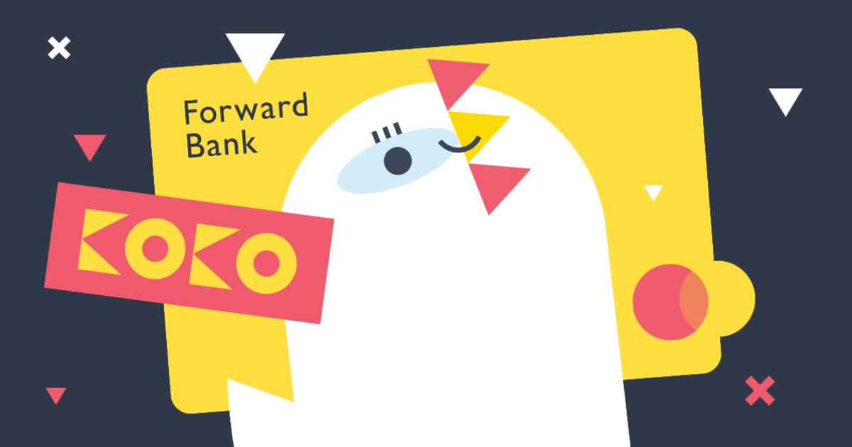 Як банківська картка перетворилась у цілісний продукт зі своєю айдентикою