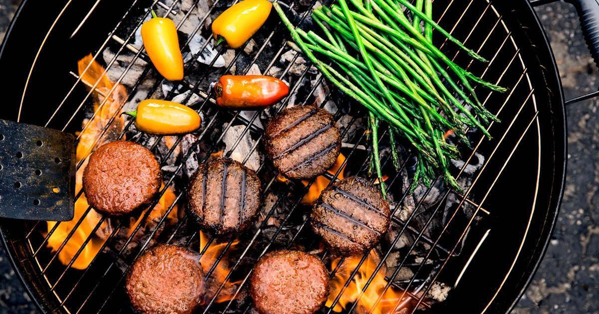 Растительное мясо Beyond Meat появится в супермаркетах Украины