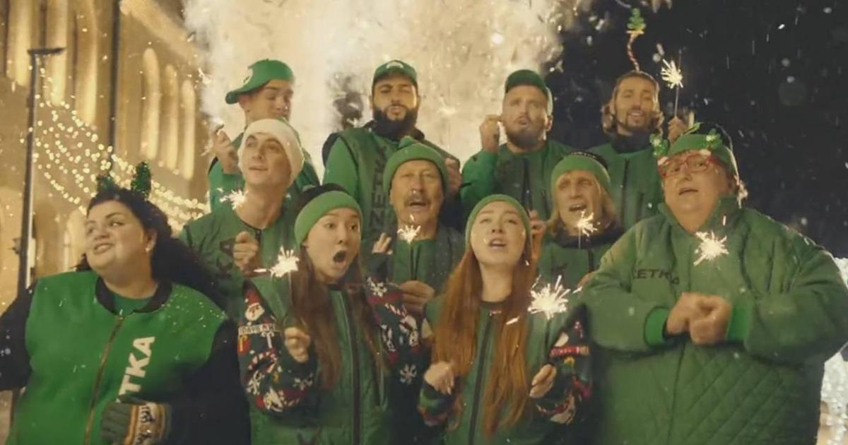 Новорічна кампанія Rozetka показала, хто стоїть за подарунками