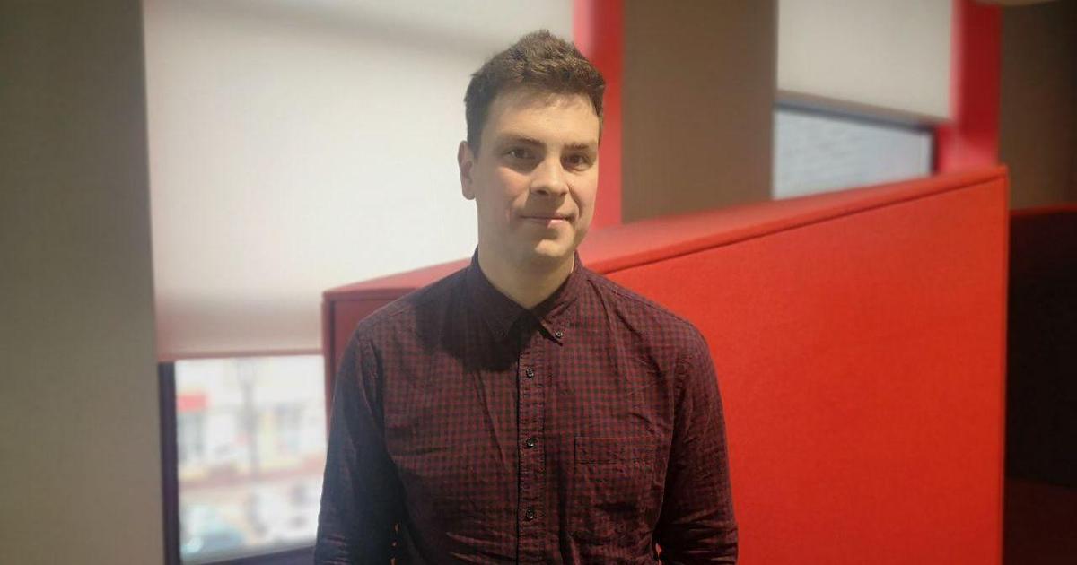 В Uklon новый директор по маркетингу