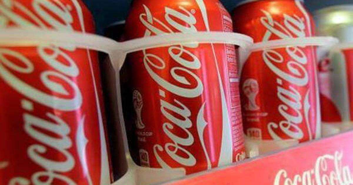 Coca-Cola вернула роль глобального СМО
