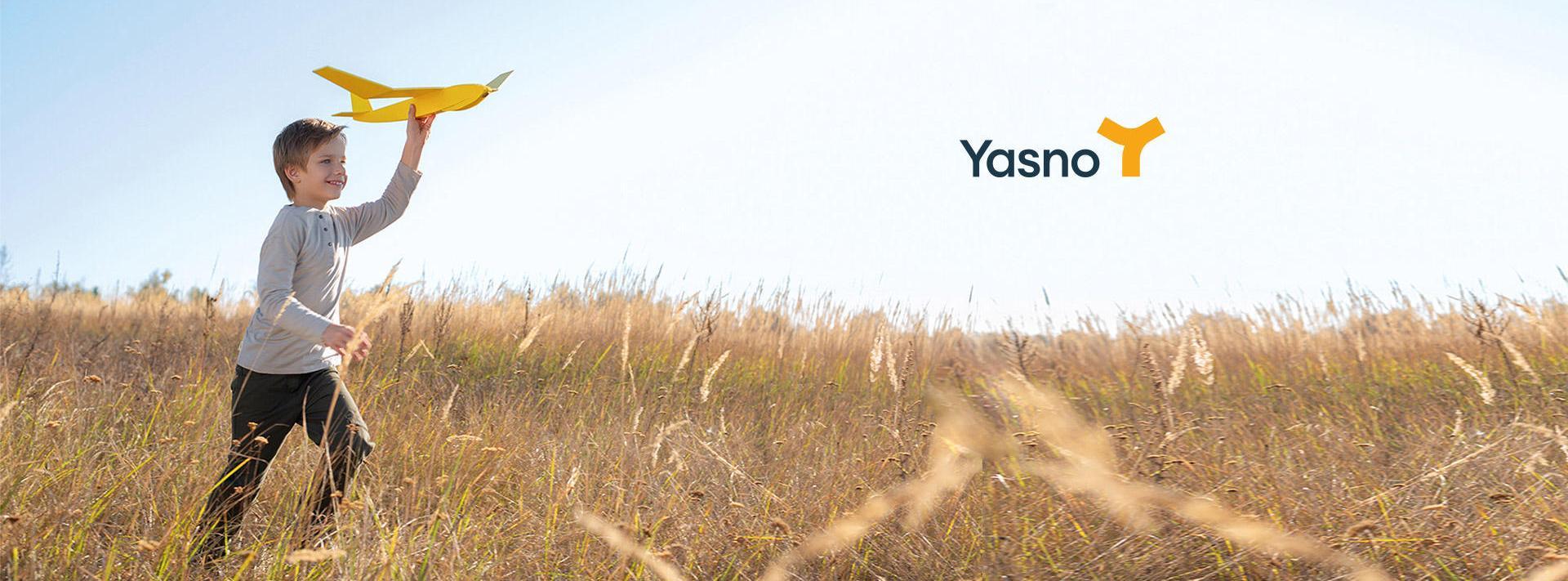 «Ми стаємо зрозумілими, простими, зручними»: бренд у секторі комунальних послуг, якому все YASNO