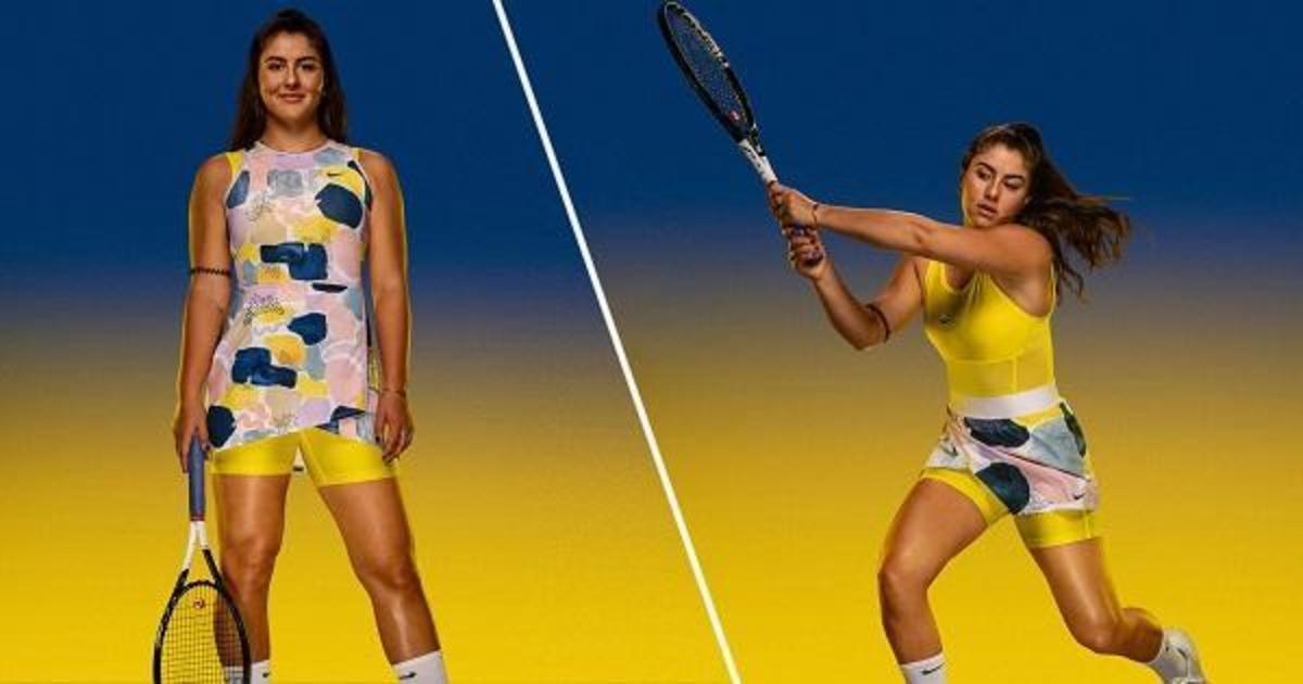 Nike раскритиковали за «оскорбительную» рекламу к Australian Open