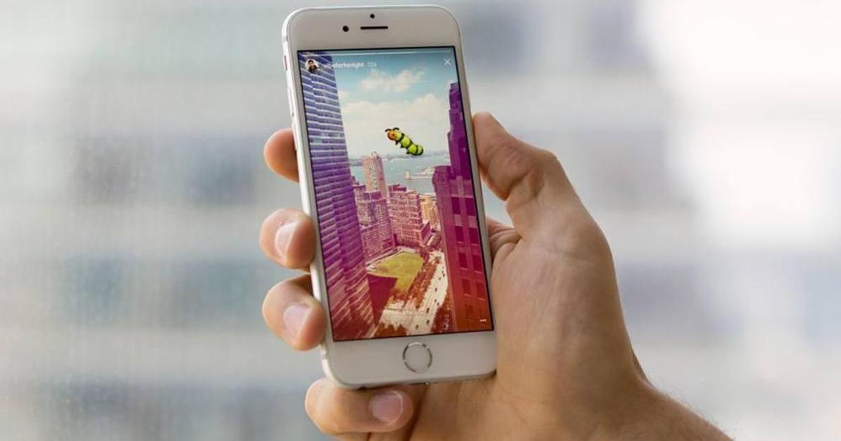 eMarketer: рост Instagram замедлился