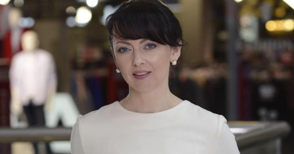 Наталья Дмитренко оставила должность СМО девелоперской компании Arricano
