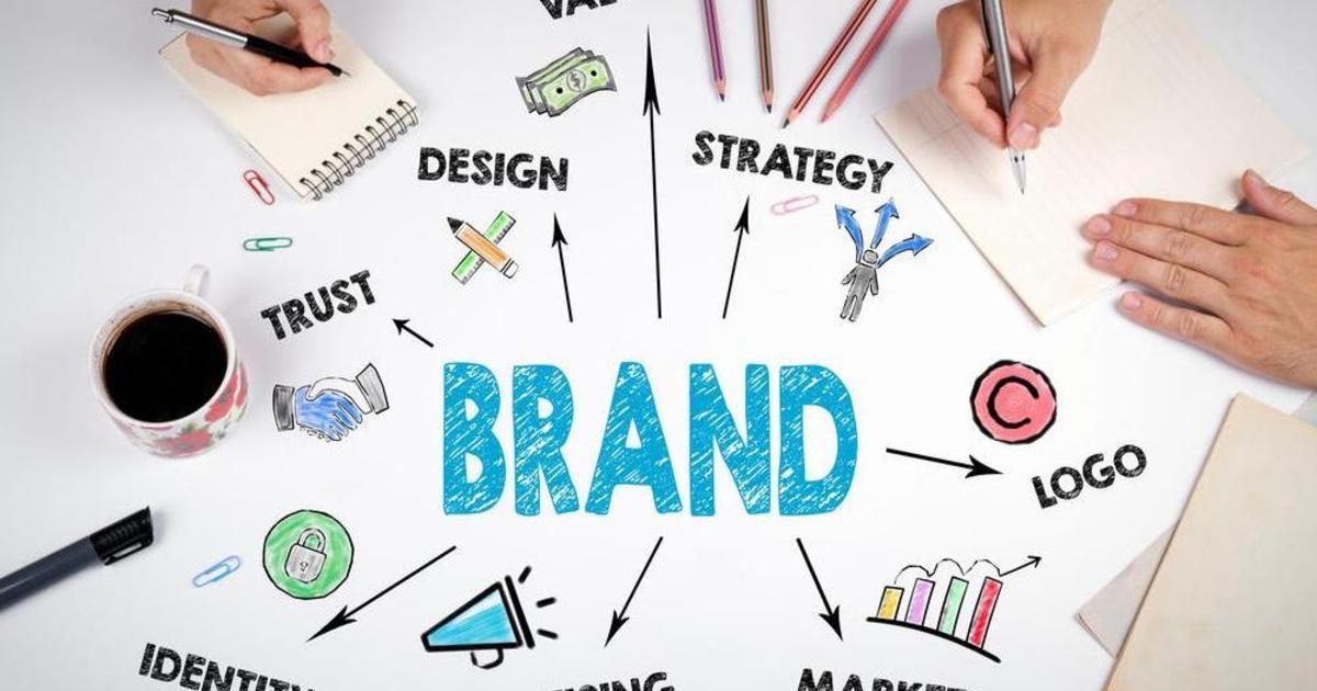 Инфографика: как брендинг влияет на покупательские решения