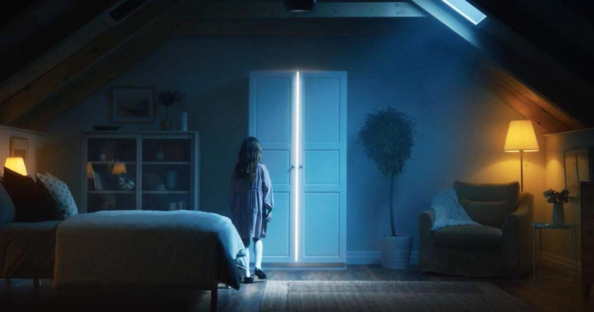 IKEA выпустила ролик в стиле «Хроники Нарнии»