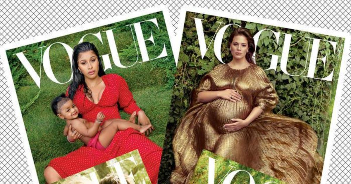 Vogue по всему миру вышли с обложками, на которых задекларированы ценности