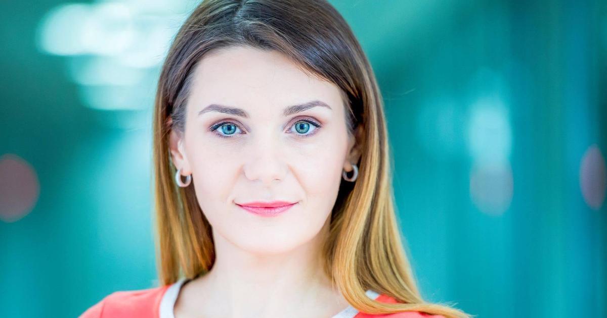 Тетяна Свєтлова очолила маркетинг каналу СТБ