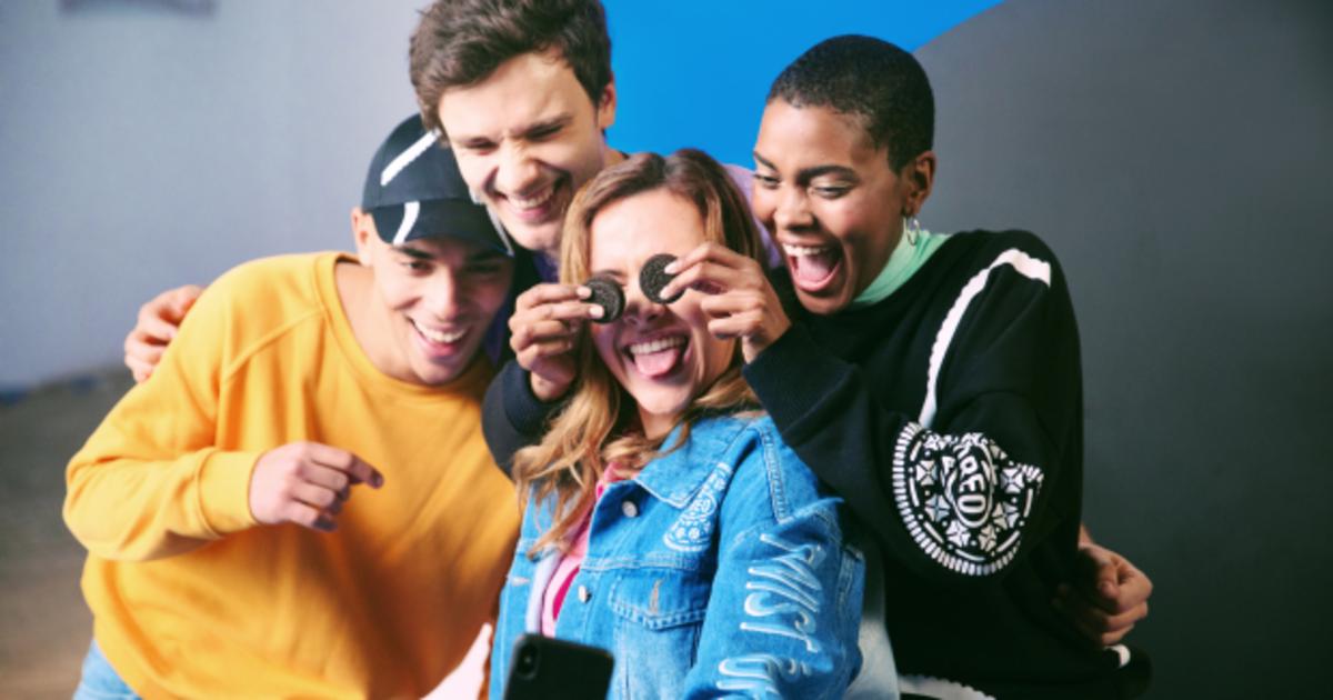 Oreo выпустит коллекцию одежды вместе с Instagram-инфлюенсерами