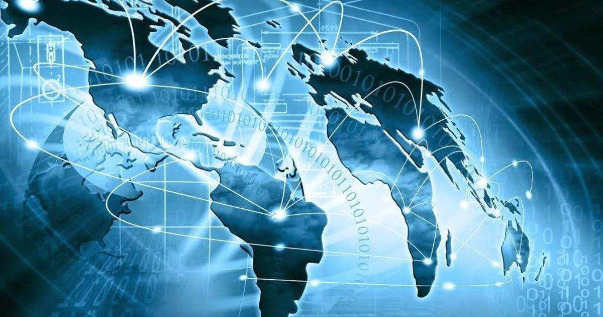 Данные исследований интернет-аудитории Украины за декабрь 2019