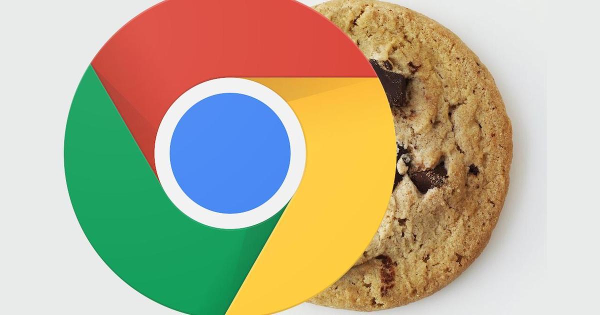 Google Chrome откажется от сторонних файлов cookie к 2022 году