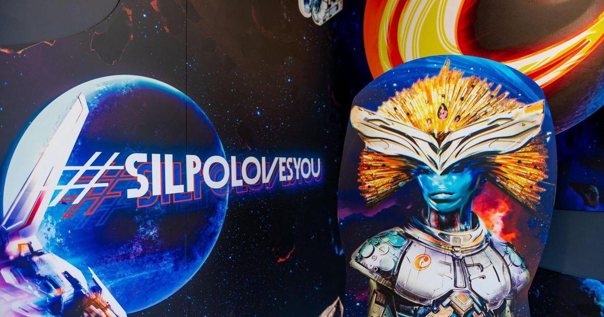 «Сільпо» відкрив супермаркет у стилі міжгалактичний корабель у Дніпрі
