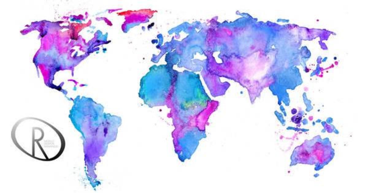 Рейтинг самых креативных стран в мире