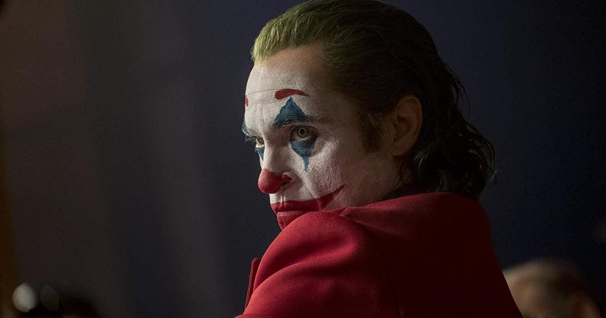 Burger King призвал отпраздновать победу клоуна на «Оскаре»