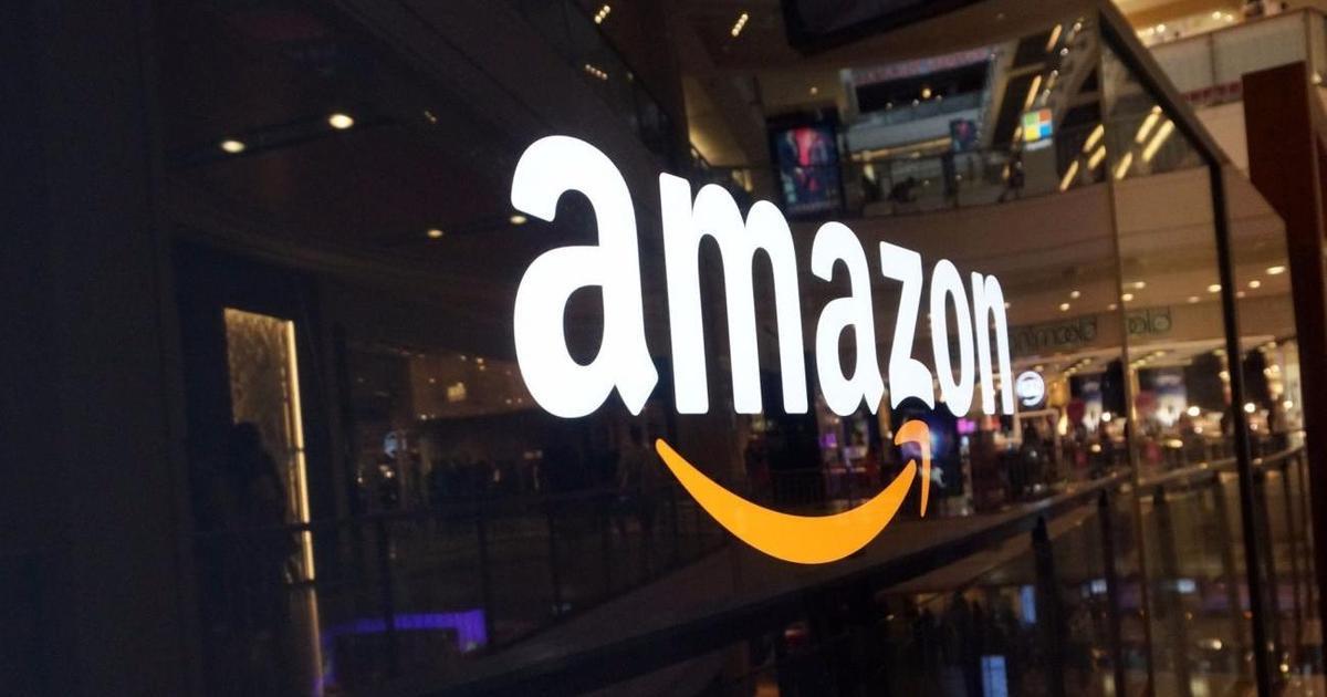 Amazon вновь стал самым дорогим брендом в мире
