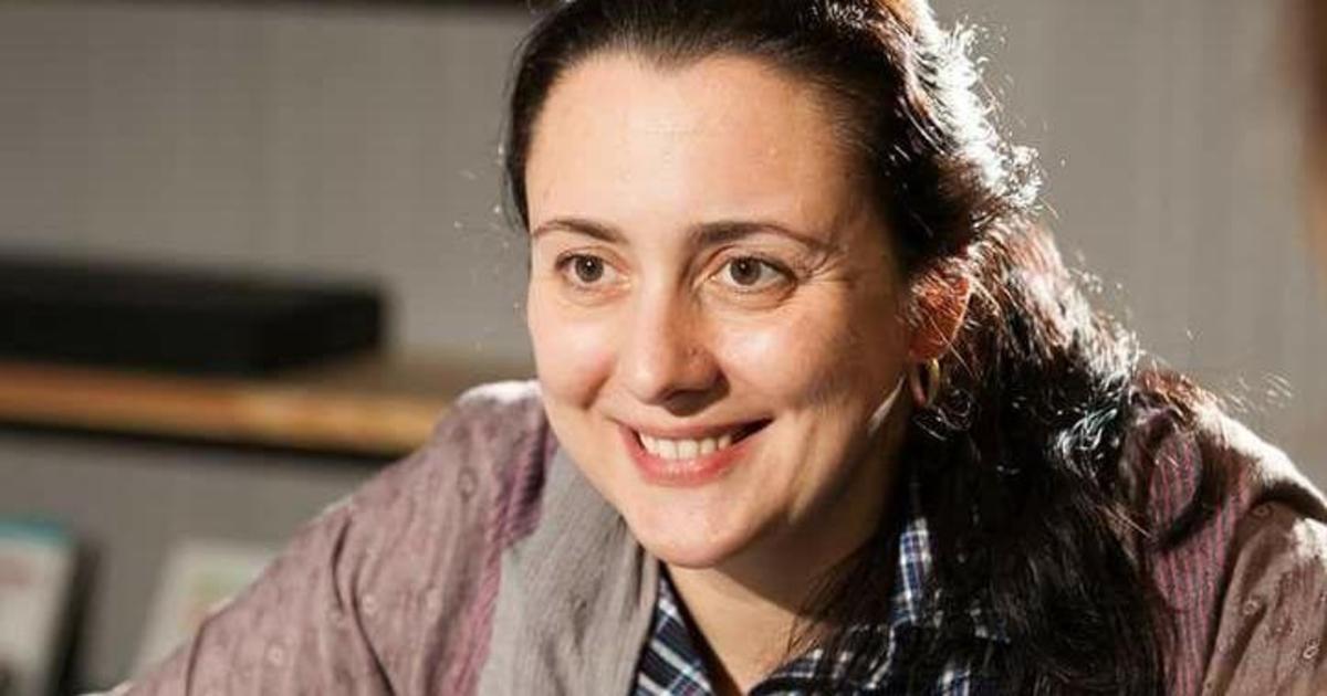 Светлана Панюшкина возглавила проект ТСН.ua