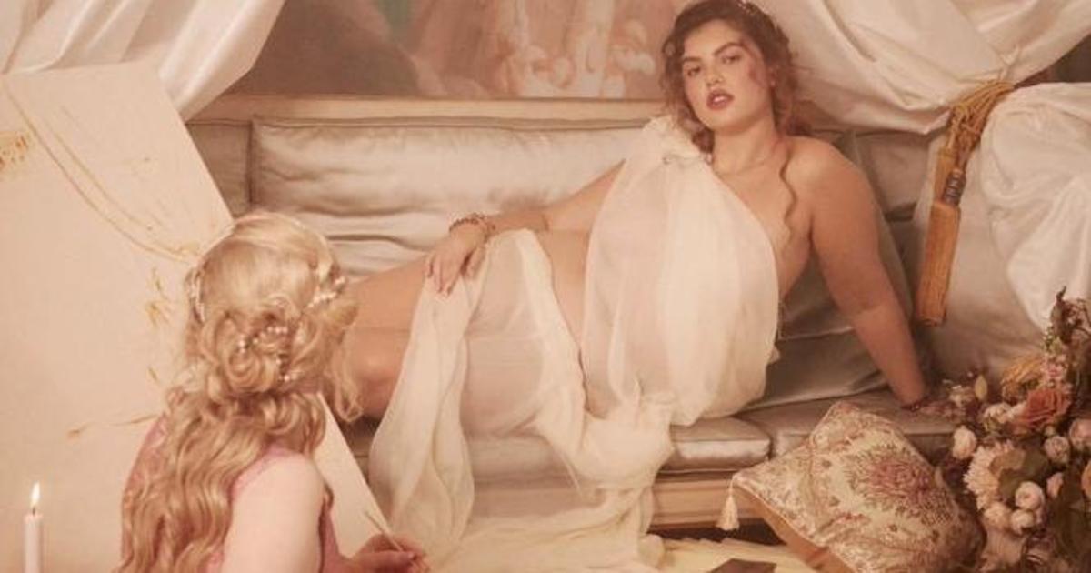 Dolce & Gabbana запустили бодипозитивную кампанию, вдохновленную Рубенсом