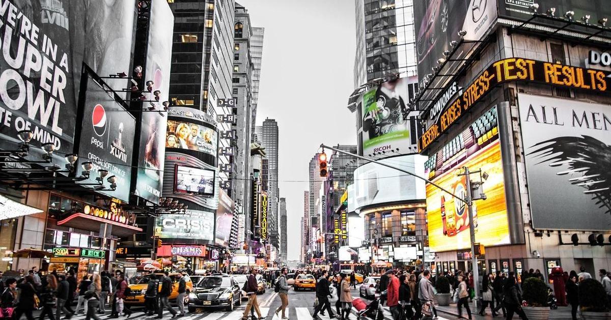 Глобальные рекламные расходы вырастут на 3,9% в 2020 году