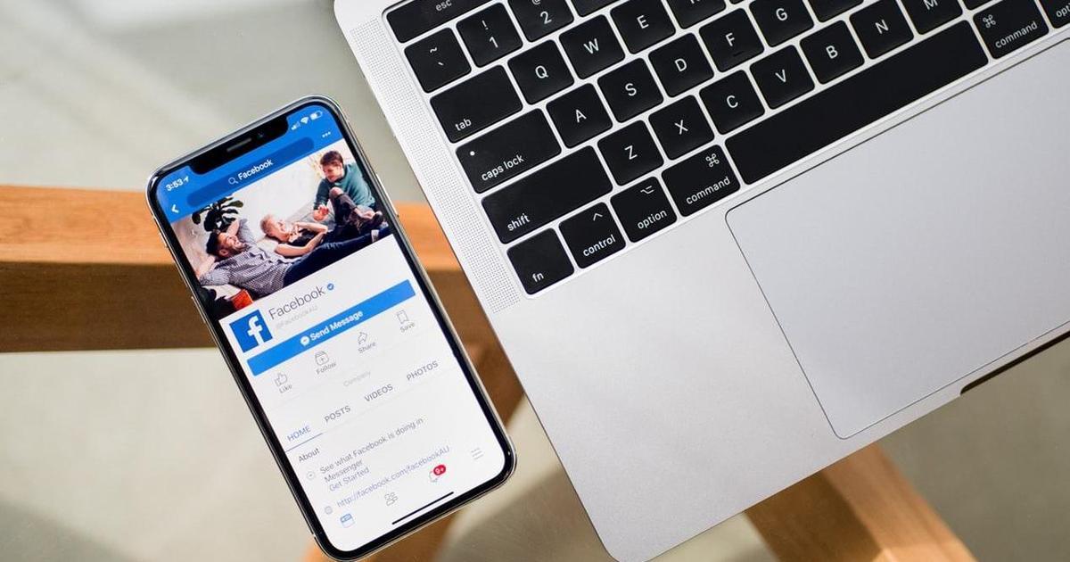 ТОП-10 важной статистики о Facebook для маркетологов в 2020 году