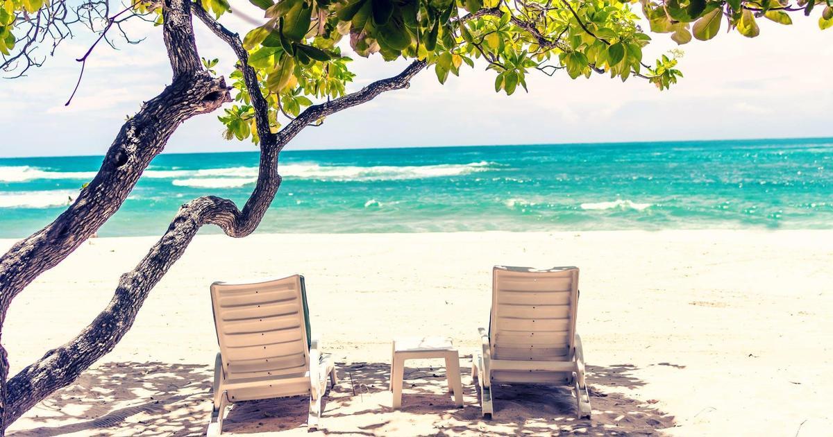 Airbnb предлагает двухмесячный бесплатный саббатикал на Багамах
