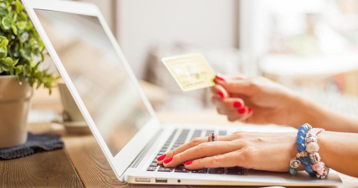 Портрет e-commerce в Украине