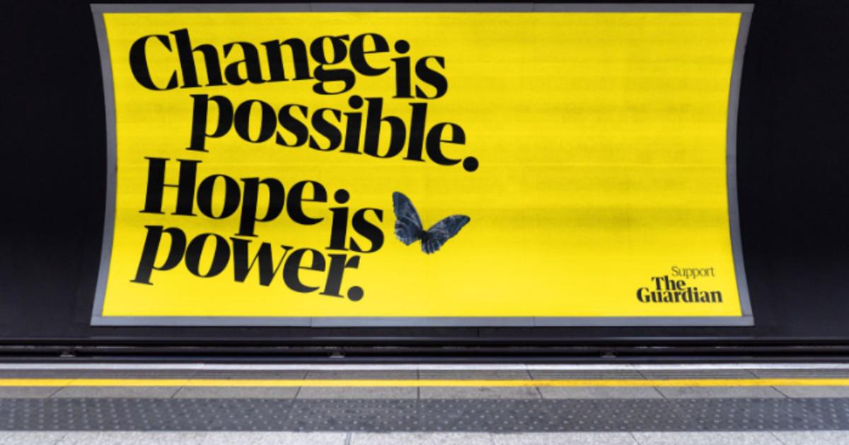 The Guardian перестанет размещать рекламу от нефтегазовых компаний