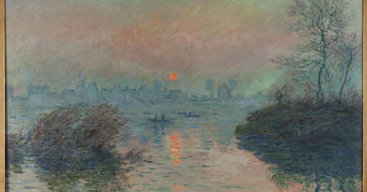 Парижские музеи выложили в открытый доступ 100 000 работ в высоком разрешении
