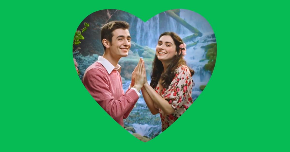 FEDORIV створили нову кампанію для Rozetka до 14 лютого