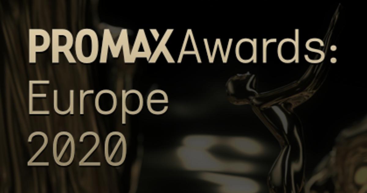 У StarLightMedia пройде Фінал суддівства премії PROMAX AWARDS: Europe 2020