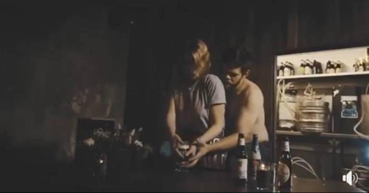 Паб «Кеды искусствоведа» представил свои пиво-кино-картины в честь премии Оскар