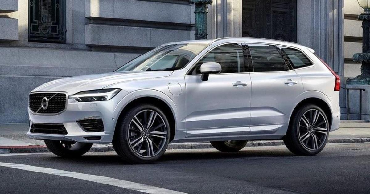 Volvo Cars и Geely планируют слияние