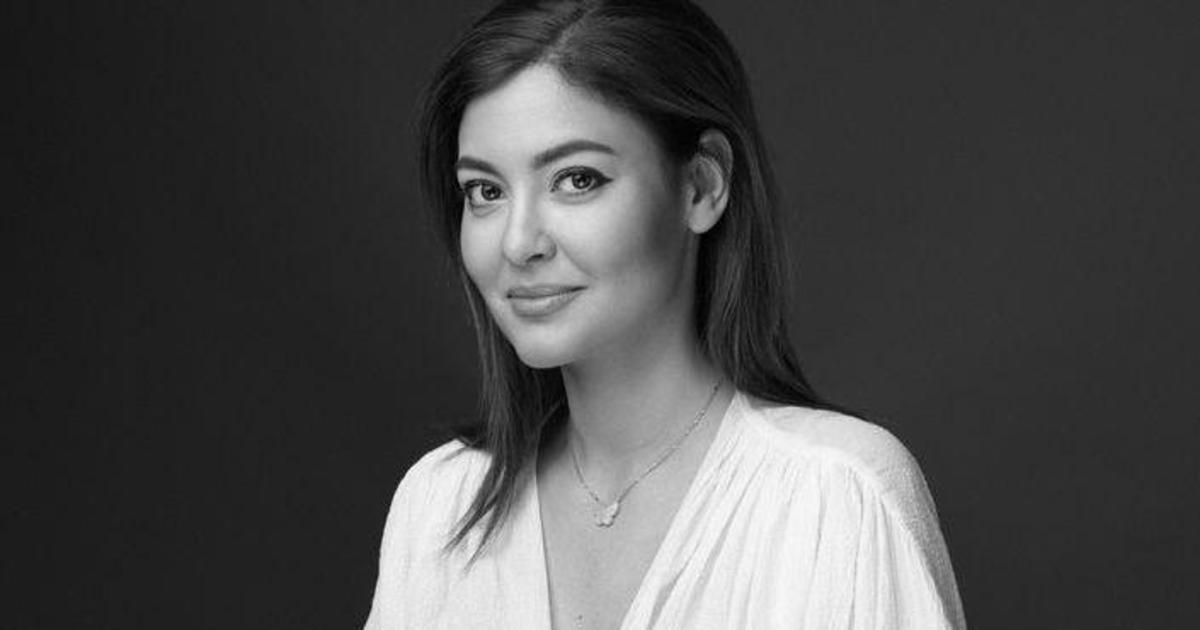 Основательница интернет-издания Vector заняла пост пресс-секретаря Офиса президента