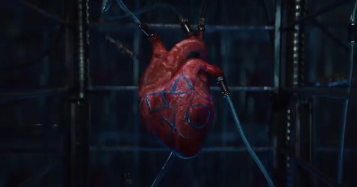 Playstation показал настоящие сердца в ролике ко Дню Валентина