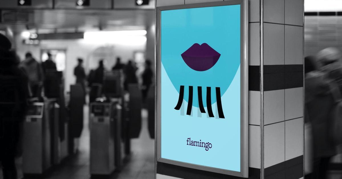 Креативная реклама восковых полосок от Miami Ad School