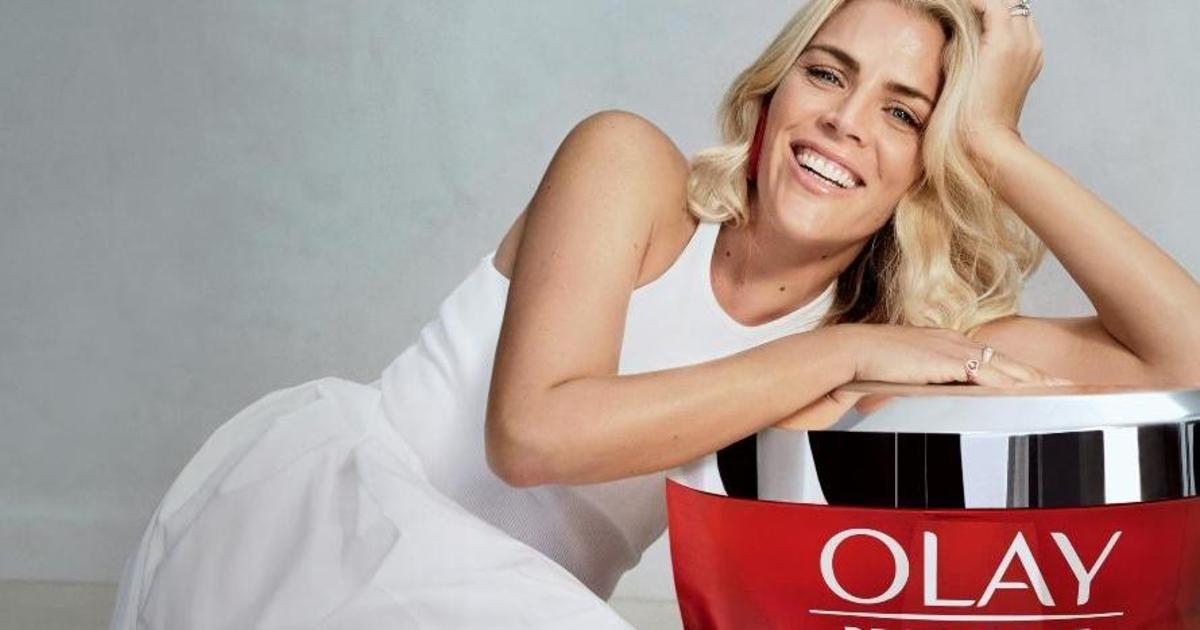 Olay откажется от ретуши рекламы к концу 2020 года