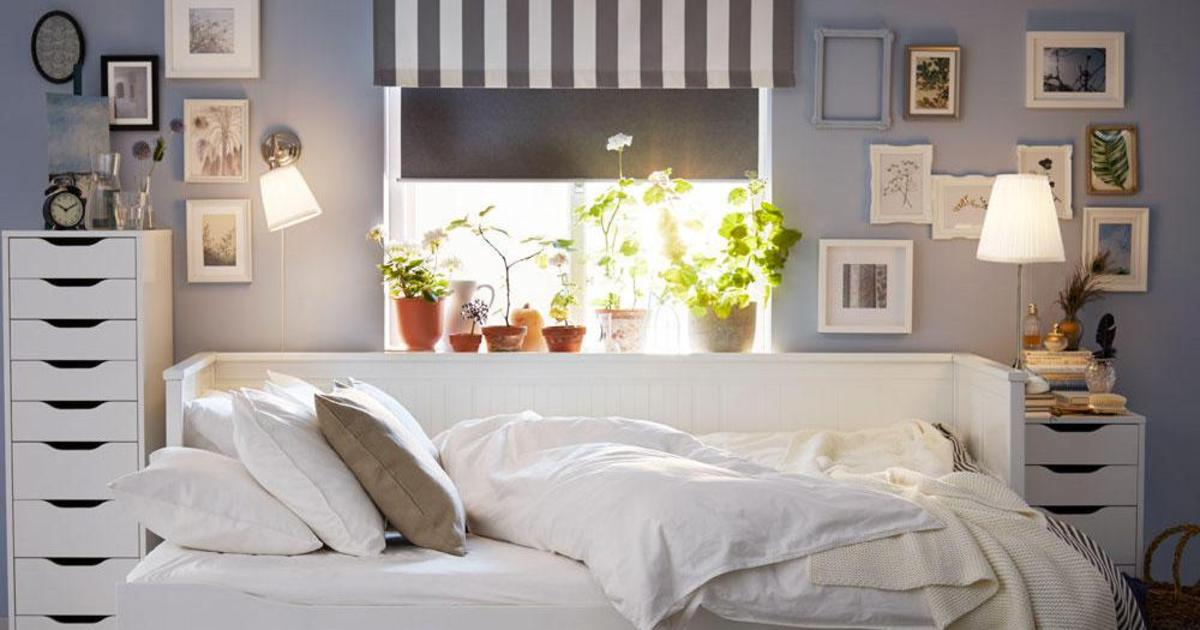 IKEA запустила фильтр в Instagram, чтобы каждый мог узнать, какая он вещь бренда