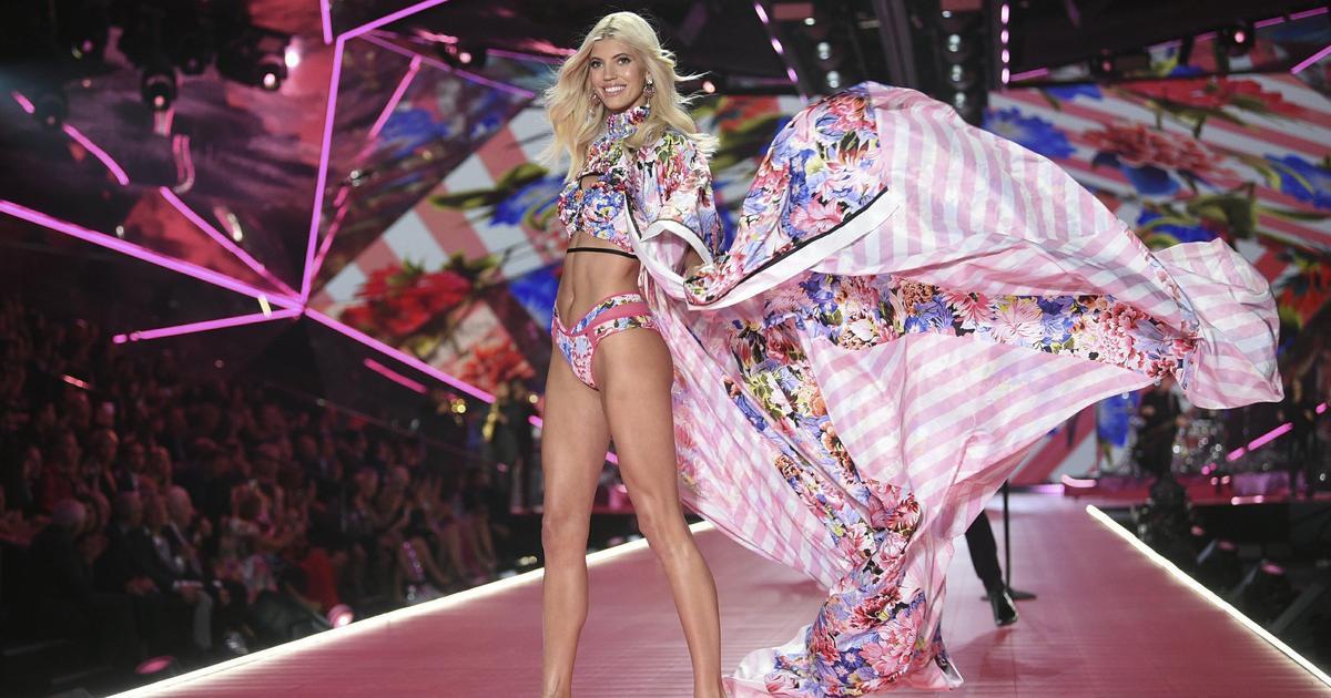 Victoria's Secret продадут частной компании