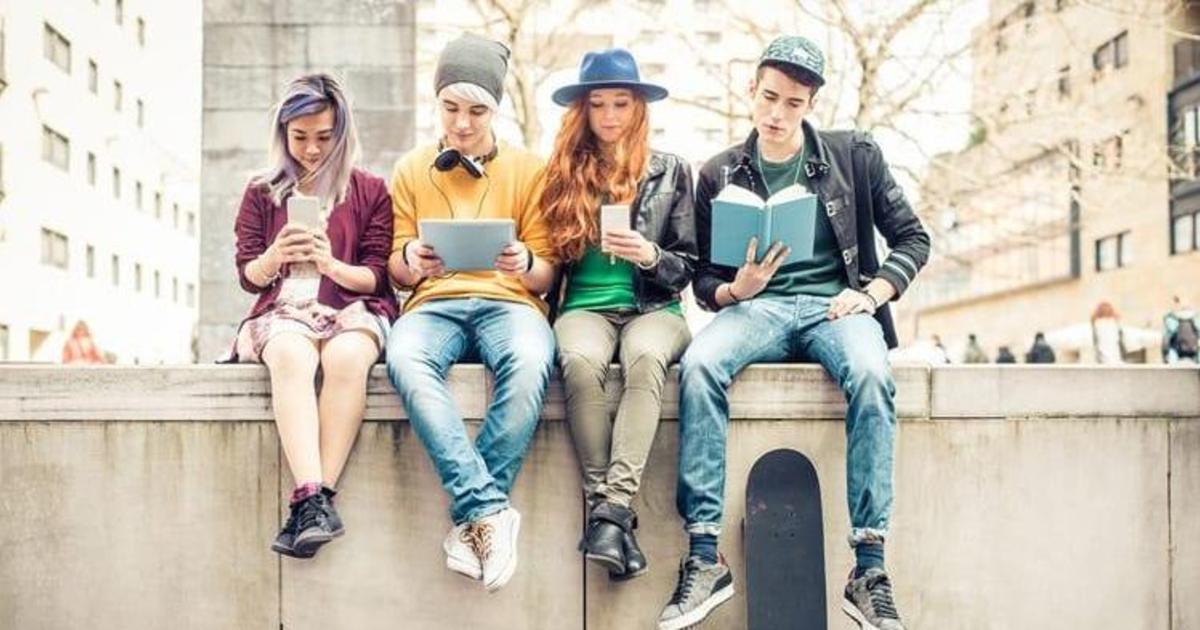 Названы бренды, без которых не могут жить молодые потребители