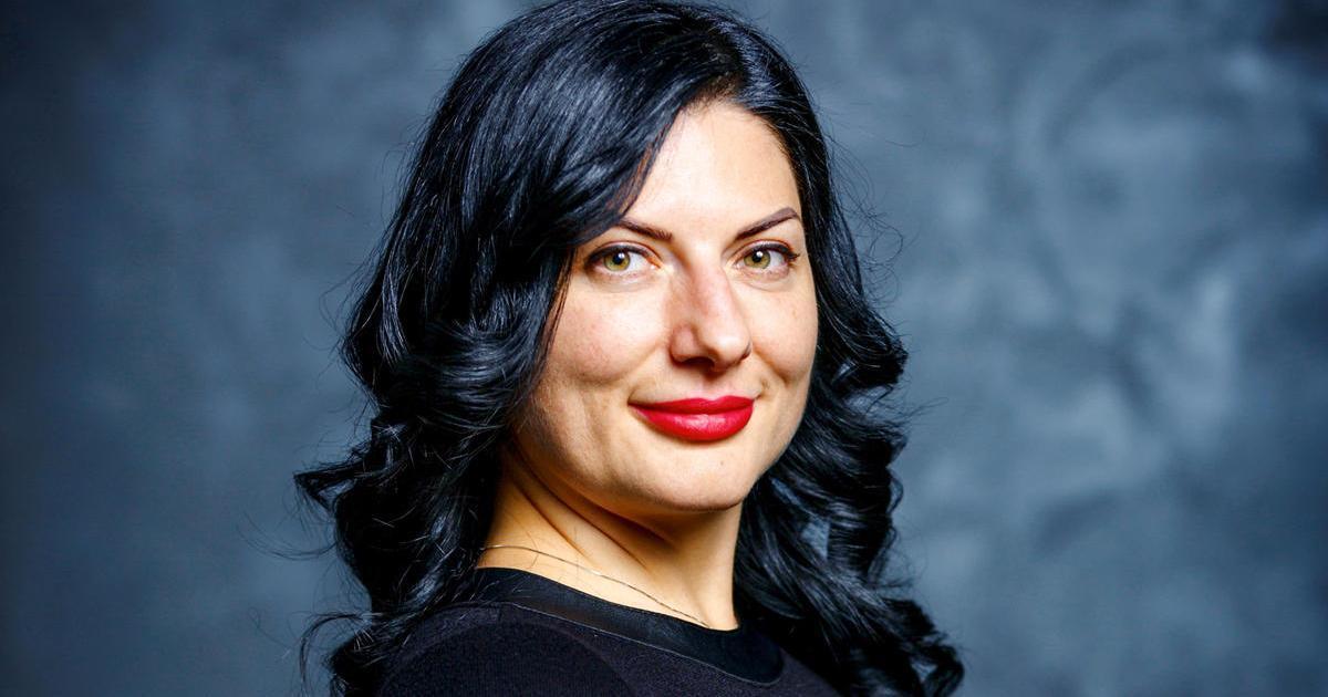 Елена Плахова возглавила корпоративные коммуникации группы компаний «Нова пошта»