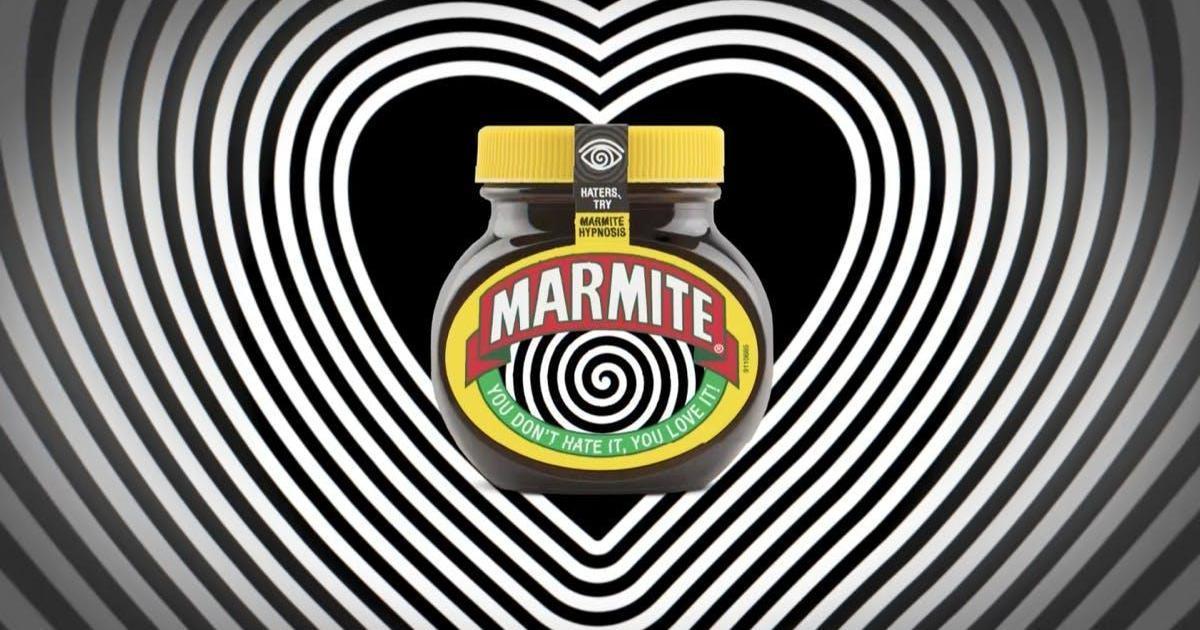 Marmite встроил «скрытую рекламу» в ТВ-ролики других брендов