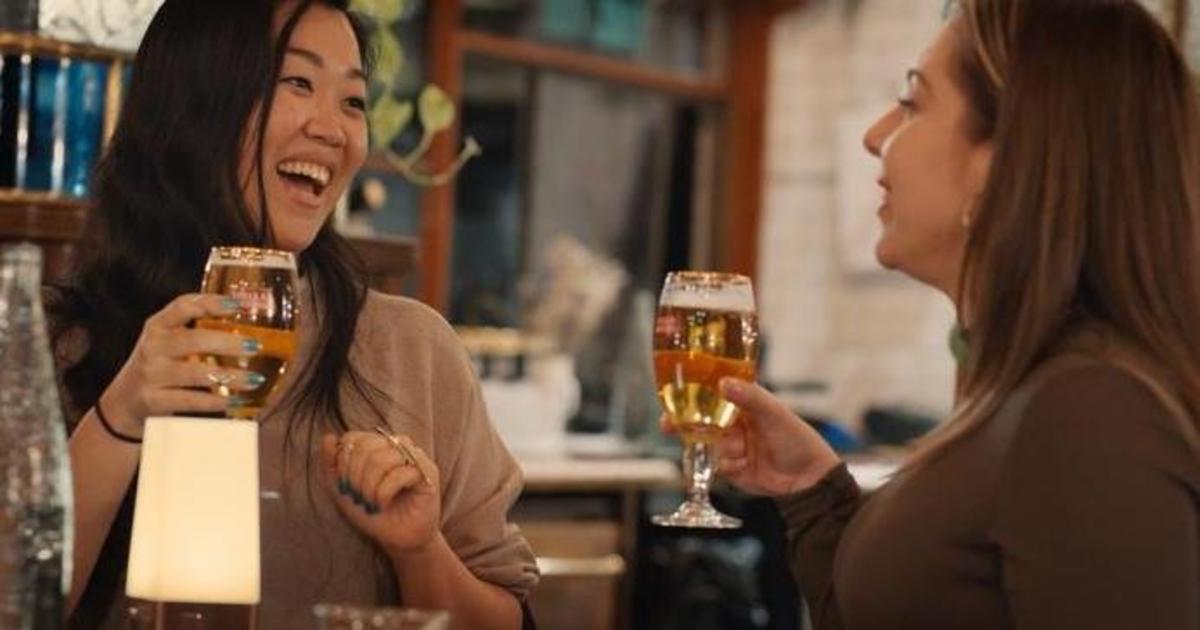 Stella Artois призвала провести 29 февраля с друзьями