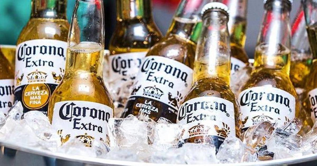 Популярное пиво стало жертвой коронавируса