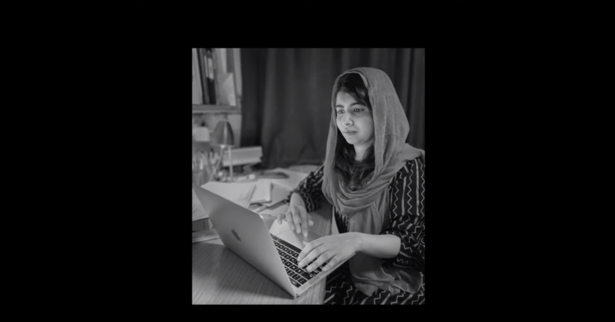 Apple показала, как женщины реализовывают свои идеи с помощью Mac